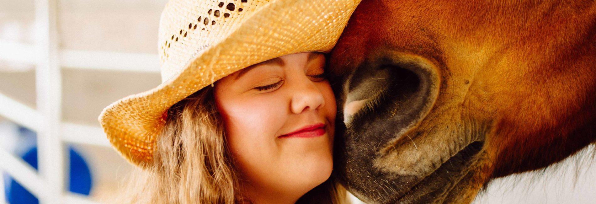 Pferde – die beste Medizin im Kampf gegen Corona